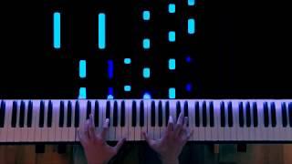 Andare - Ludovico Einaudi - Piano Cover Tutorial HD