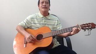 Đa tạ - Ghita by Mr Cường