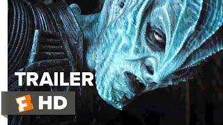 Star Trek Beyond Official Trailer #3 (2016) - Chris Pine, Zoe Saldana Movie HD