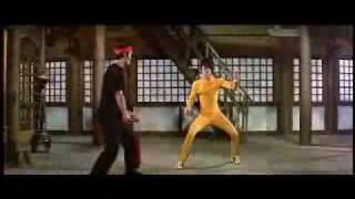 Repeat youtube video Bruce Lee vs Dan Innosanto Deleted Scenes