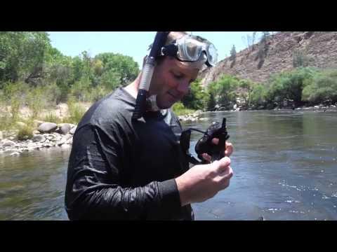 Rio Kern Metal Detecting