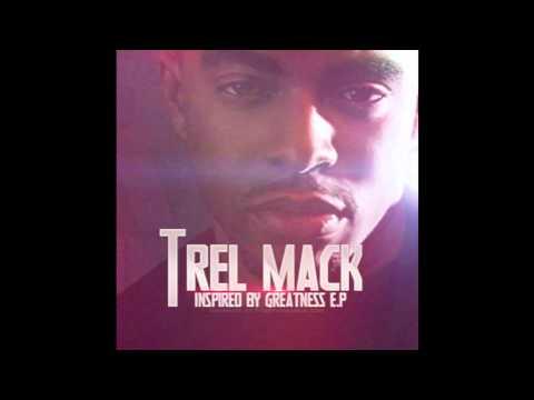 Yesterdays Nothing Radio . 4.6.13 . Trel Mack Interview