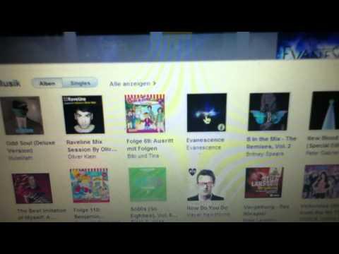 Etwas mit iTunes im Appstore kaufen - so geht's