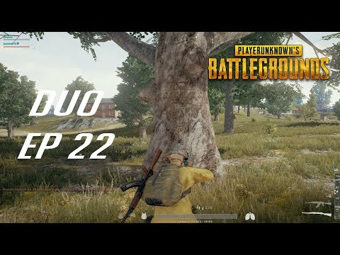 DUO | SE CAMBIAN LAS TORNAS!! GG - EP 22 -  PLAYERUNKNOWN'S BATTLEGROUNDS