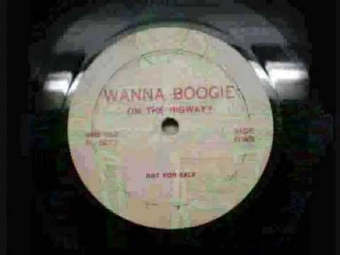 Wanna Boogie on the Highway (Disco Pirata) 1977 full side one & two