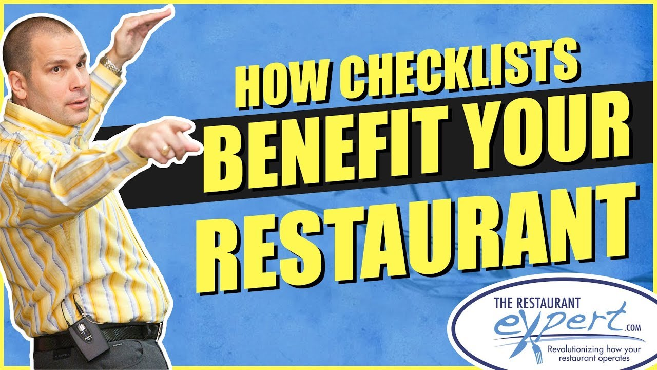 how to get into restaurant management