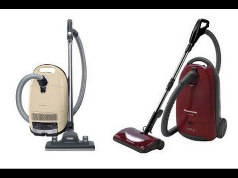 Canister Vacuums For Sale