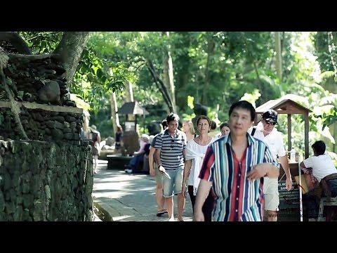 tempat-wisata-di-bali-ubud