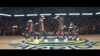 Video NBA FINALS 2017 (JABBAWOCKEEZ) download MP3, 3GP, MP4, WEBM, AVI, FLV Juli 2018