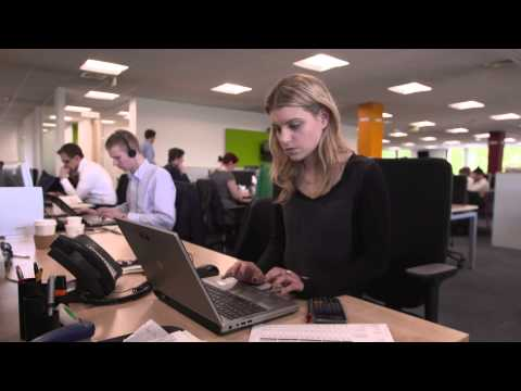 Virgin Media Graduate Careers - Fred & Alex