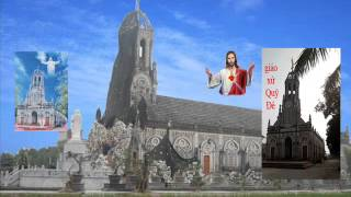 Giáo Xứ Quỹ Đê - Dâng Về Chúa 2013