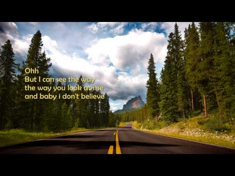 Elliot Yamin - You Say [HD][Lyrics]