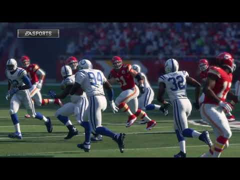 Legend Demarcus Ware 41 yard INT Objective