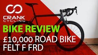 £10000 Road Bike Spec