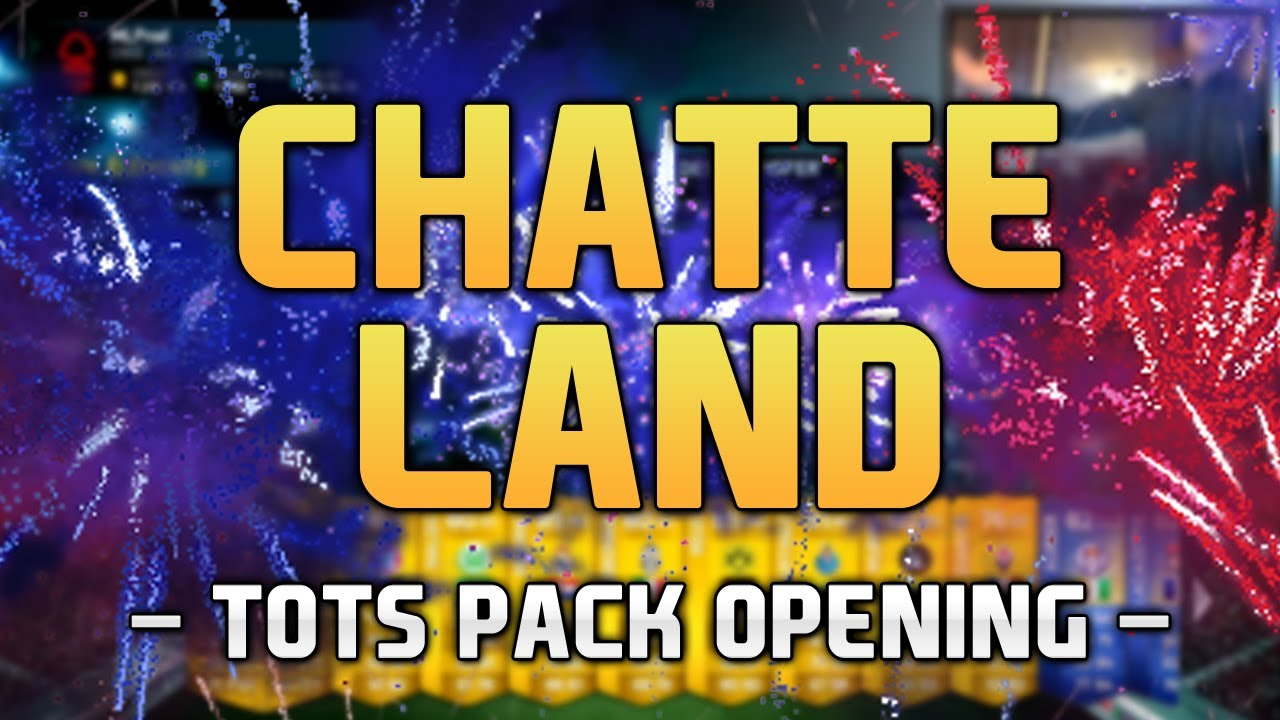 Download FUT 14 | CHATTE LAND! | TOTS PACK OPENING