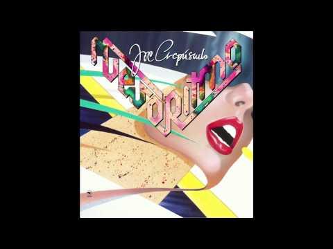 Joe Crepúsculo - El Fuego de la Noche (Nuevo Ritmo, 2011)