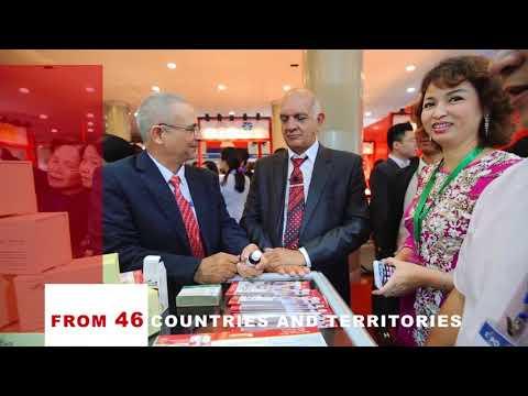 Vietnam Expo Hanoi 2018
