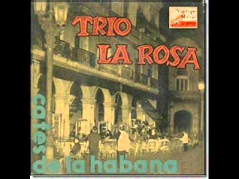 El trio la rosa  - Las mujeres de mala conciencia