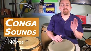 The Conga Drummers Guidebook