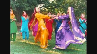 Raj Juhjar - Dove Behna Nachiyan