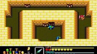 Golden Axe Warrior (Sega Master System) - Dungeons 5-7