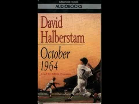 October 1964 by David Halberstam Side1
