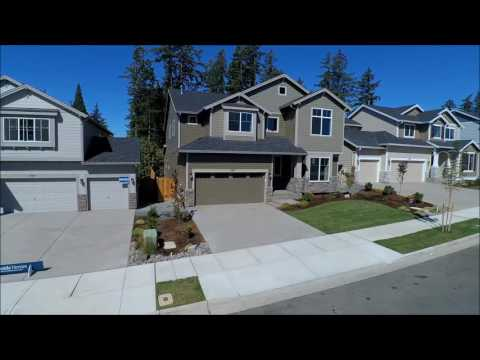 Riverside Homes - New Homes at Pohlman Woods Hillsboro, Oregon