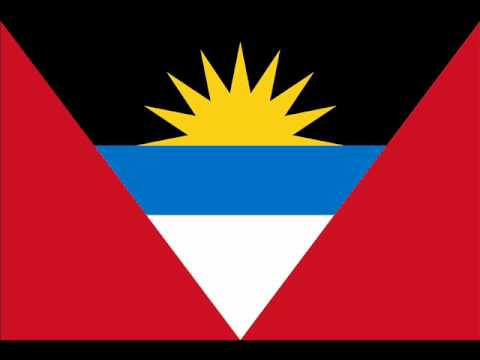 Antigua Independence: King Obstinate.wmv
