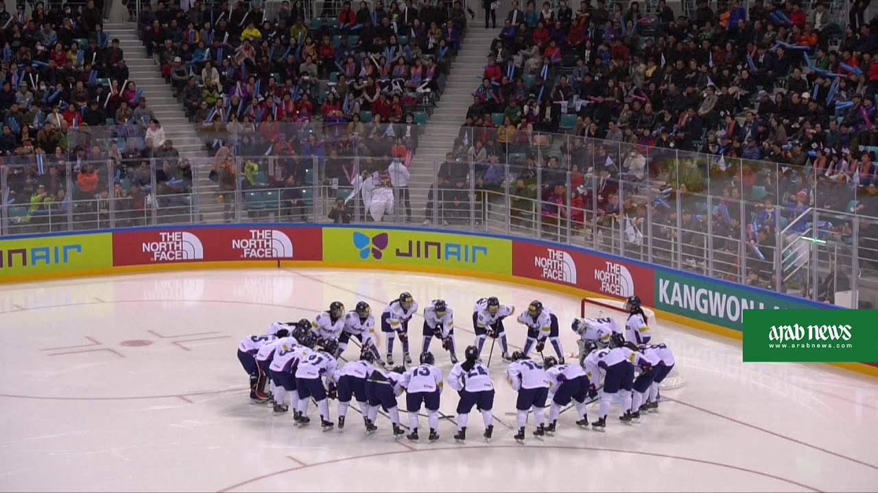 S  Korea proposes joint Olympic hockey team with North