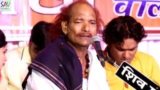 मोईनुद्दीन मनचला का आगया इस साल का  सबसे  प्यारा भजन  -मिठो घणो लागे