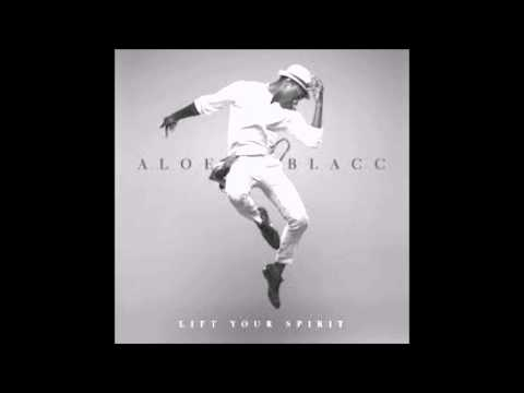 Aloe Blacc Im The Man Remix Prod By DJ Ron Productions