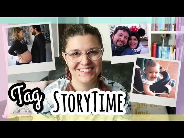 TAG STORYTIME | Anécdotas de vida | Storytime español