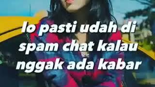 Kata Kata Buat Story Status WA dj - Prioritas Bukan (vivavideo story status WA)