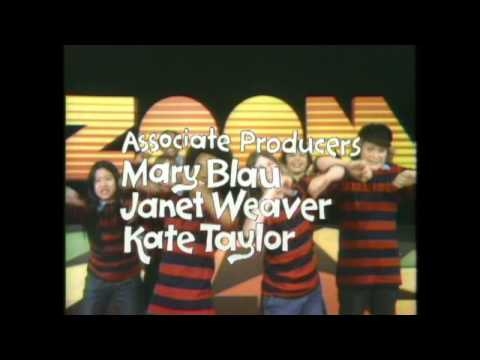 Zoom closing credits  Season 3, Cast 2