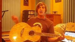 All Time Low - Jasey Rae (Acoustic) Cover
