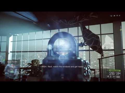 Battlefield 4 Campaign: Shanghai, Mission 2