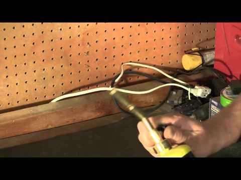 How To Nitre Blue Gun Metal Without Nitre Salts