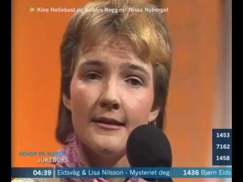 Kine Hellebust \u0026 Anders Rogg - Det Hainnle Om å Leve