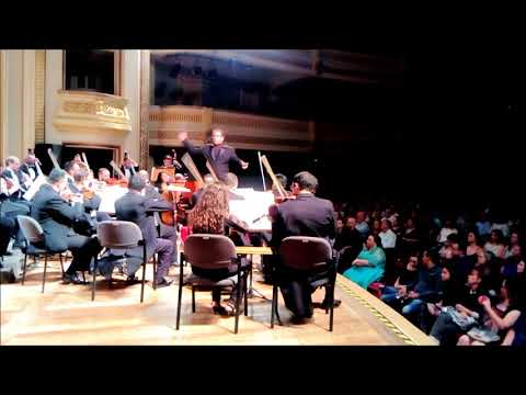 Beethoven   5th, 1st - OSRP