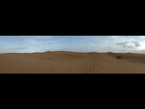 Morocco   Mountains, Deserts, Gorges, Kasbahs & Oases   Part 1