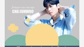 [Eng Sub] Cha Eun Woo #ASTRO Chuseok greeting