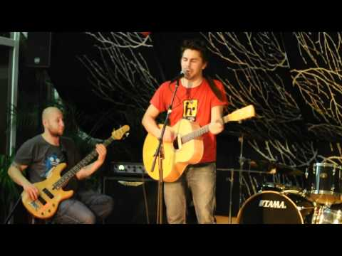 Adam Ďurica - Mám ťa rád (Senec, 27.4.2012)