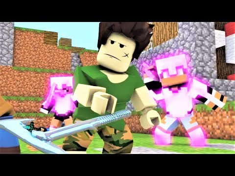 NEW Minecraft Song
