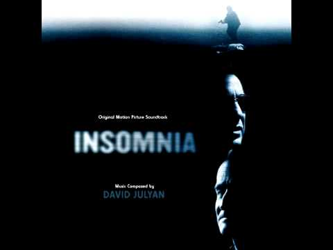 David Julyan - Insomnia (2002) opening titles theme