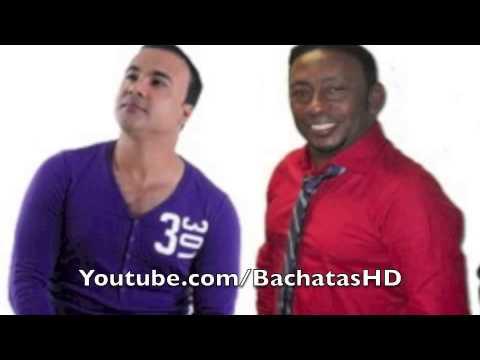 Anthony Santos VS Zacacarias Ferreira -  Bachata MIX 2015