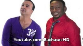 Anthony Santos VS Zacacarias Ferreira -  Bachata MIX 2015