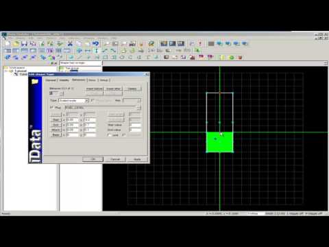 IData Scaled Scale Behavior Tutorial | Embedded Software Displays | ENSCO Avionics