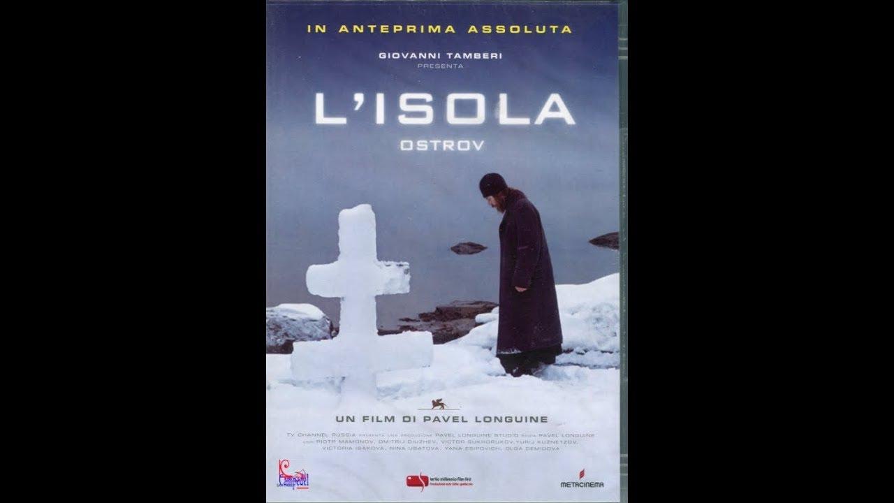 L Isola Ostrov Film Completo 2006 Youtube