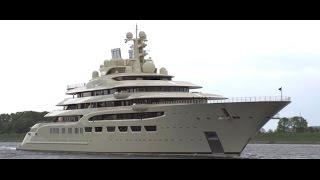 New Dilbar -157 m - $ 600.000.000