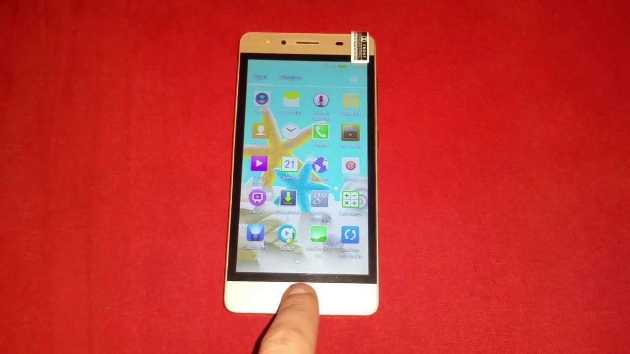 Susan Android Smartphone Review (M5 unbranded)